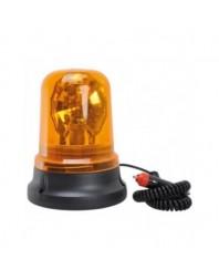 Girofar auto Automax 12V orange cu bec H1 si fixare magnetica, 20x10/15.5cm - AutoMax Polonia - Girofaruri