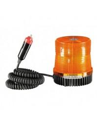 Girofar auto Automax 12V orange stroboscopic , 11x10/9cm - AutoMax Polonia - Girofaruri