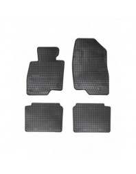 Covorase Mazda 6 Gj 2013- , presuri , negre , 4 buc. - Best Auto Vest - Covorase