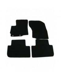 Covorase mocheta Mitsubishi Outlander 12/2012-- Negre, set de 4 bucati - Best Auto Vest - Covorase