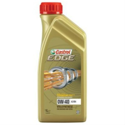 CASTROL EDGE SPORT 0W-40 1L