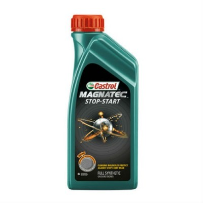 CASTROL MAGNATEC STOP-START 5W30 A5 1L