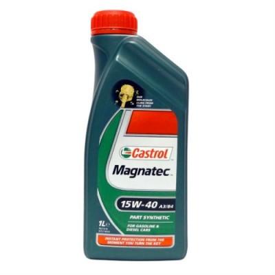 CASTROL MAGNATEC A3/B3 15W-40 1L