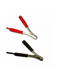 Cabluri transfer curent baterii Carpoint , lungime 2.3m, grosime cablu 16mm2 - Carpoint Olanda - Cabluri pornire