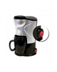 Cafetiera auto cu intrerupator 12V cana ceramica de 150ml 170W - Carpoint Olanda - Diverse accesorii electrice