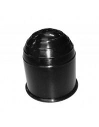 Capac sfera Carpoint pentru carlig remorcare auto din plastic fara blocare , negru , 1 buc. vrac - Carpoint Olanda - Accesori...
