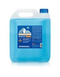 SOLUTIE SPALAT PARBRIZ CONCENTRAT IARNA 5L - Dynamax - Lichid Parbriz