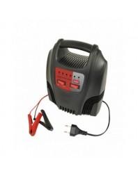 Incarcator acumulator auto Carpoint 6V/12V 2-12A redresor cu led de incarcare a bateriei - Carpoint Olanda - Redresoare auto