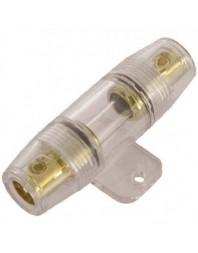 Suport siguranta auto Cartpoint pentru conectica audio 4AWG, 20mm2, 1 buc. - Carpoint Olanda - Sigurante auto