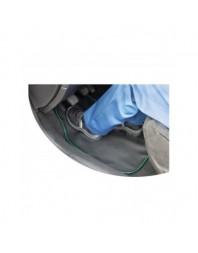 Covoras auto universal auto, din piele ecologica pentru protectie interior masina , Protectus - Kegel Polonia - Universale