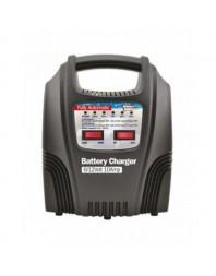 Incarcator acumulator auto automat marca Streetwize 6/ 12V 10Amp redresor cu led nivel incarcare a bateriei - Streetwize - Re...