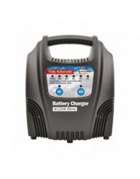 Incarcator acumulator auto automat marca Streetwize 6/ 12V 6Amp redresor cu led nivel incarcare a bateriei - Streetwize - Red...