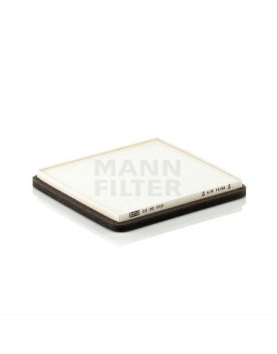 Filtru de habitaclu - Mann Filter - Home