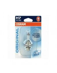 Bec H7 12V 55W PX26d (BLISTER) - Osram - Halogen