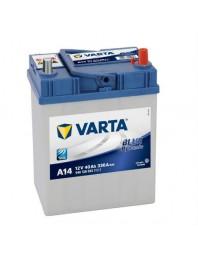 ACUMULATOR VARTA BLUE DYNAMIC 40AH - Varta - Acumulatori
