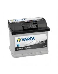 ACUMULATOR VARTA BLACK DYNAMIC 41AH - Varta - Acumulatori