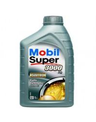 MOBIL SUPER 3000 X1 5W-40 1L - - Home
