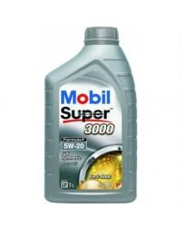 MOBIL SUPER 3000 FORMULA F 1L - - Home