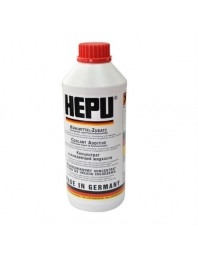 ANTIGEL HEPU ANTIFREEZE CONCENTRAT G12 1,5L - - Antigel