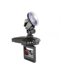 Camera video auto, Camera bord HD compacta, cu senzor miscare, vedere pe timp de noapte, cu display 2.5, marca Streetwize - ...
