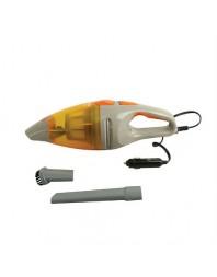 Aspirator auto Carpoint 12V 120W cablu de 3m cu filtru HEPA si accesorii - - Home