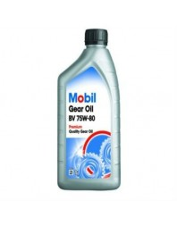 MOBIL GO FE 75W GSP 1L - - Home