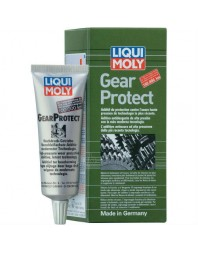 Aditiv ulei Liqui Moly, cutie de viteze, 80 ml - Liqui Moly - Aditivi Auto