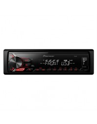Radio CD Pioneer USB Radio MVH-190UB - - Home