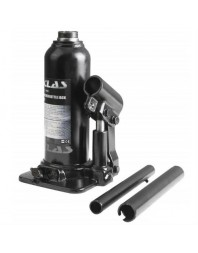 Cric hydro-pneumatic bottle jack CLAS 20T - - Cricuri