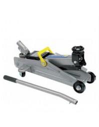 Cric hydraulic de podea cu maner YATO 2T - - Cricuri