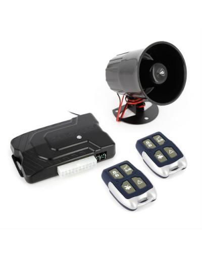 Alarma auto MTR-AM G100 - - Modul inchidere centralizata