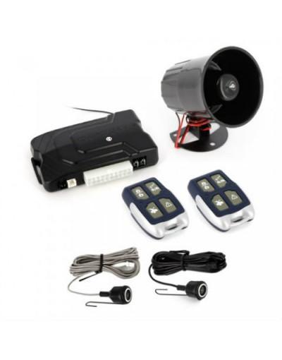 Alarma auto Carguard MTR-AM G600 - - Modul inchidere centralizata