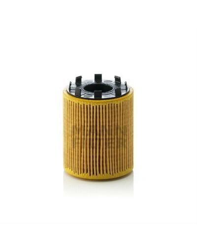 Filtru ulei - Mann Filter - Home