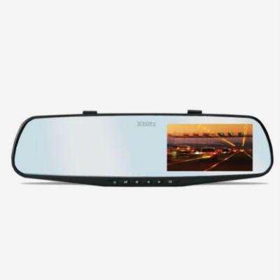 Camera video oglinda