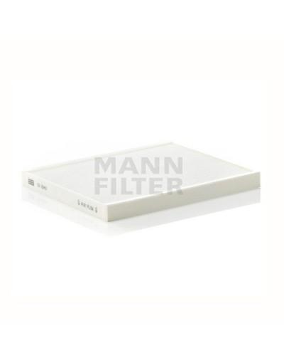 Filtru habitaclu - Mann Filter - Home