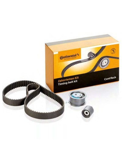 KIT DISTRIBUTIE MITSUBISHI - Continental Contitech - Home