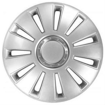 Set capace roti 17 inch SilverStone Crom