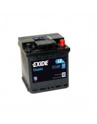 Acumulator EXIDE 40Ah - Exide - Acumulatori