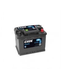 Acumulator EXIDE 55Ah - Exide - Acumulatori