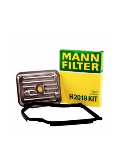 Filtru Cutie Automata - Mann Filter - Home