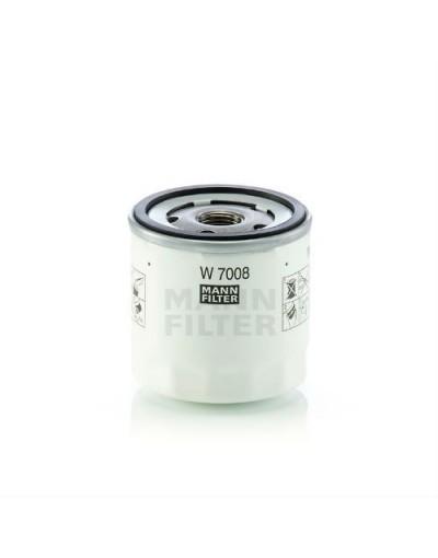 Filtru ulei - Mann Filter - Filtre Ulei