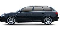 A4 + Cabriolet (8E/8H, B6+B7) | 00-08