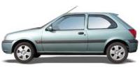 Fiesta IV | 96-02