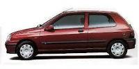 Clio I | 91-98