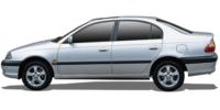Avensis I (T22) | 97-03