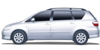 Avensis Verso | 01-09