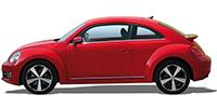 Beetle / Beetle Cabrio (5C) | 11-