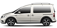 Caddy IV (2K, SA, SE) | 15-