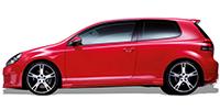 Golf VI / Cabrio VI / Golf Plus (5K1/5, AJ5, 5M1, 517, 521) | 08-