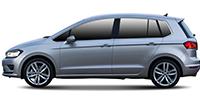 Golf Sportsvan (AM1) | 14-